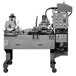 EWG Automatic band saw welder