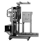 GAT-200 Automatic band saw heat-tensioning machine