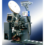 SAW-250N Automatic band saw hard-facing alloy tipping machine