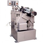 TE-250N Automatic band saw side grinder