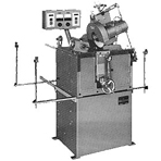 GL-100 Narrow Band Saw Sharpener