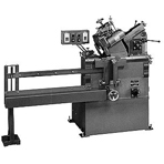 GL-200N Automatic Band Saw Sharpener
