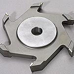 Flat/Bevel Cutter